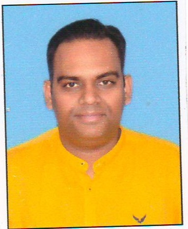 image of Shri Pradyuman Pandey Photo