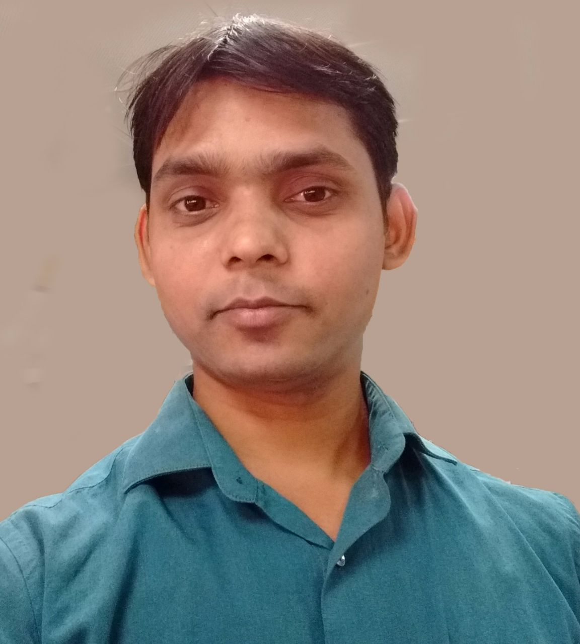image of Shri Sandeep Kumar Patel Photo