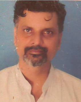 image of  Sh. Anirudh Kapil Photo