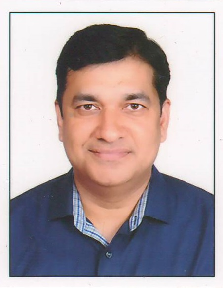 image of Sh. Ratnesh Kumar Jha Photo