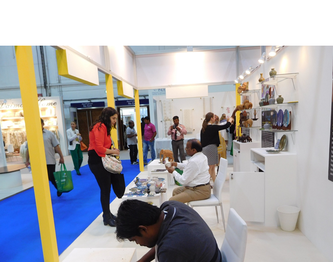 image of Index International Design Exhibition, 23 -26 May 2016, Dubai, UAEPhoto